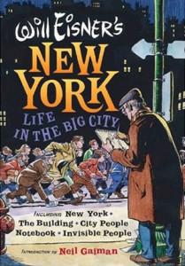 New York - Will Eisner