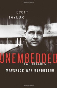 Unembedded by Scott Taylor
