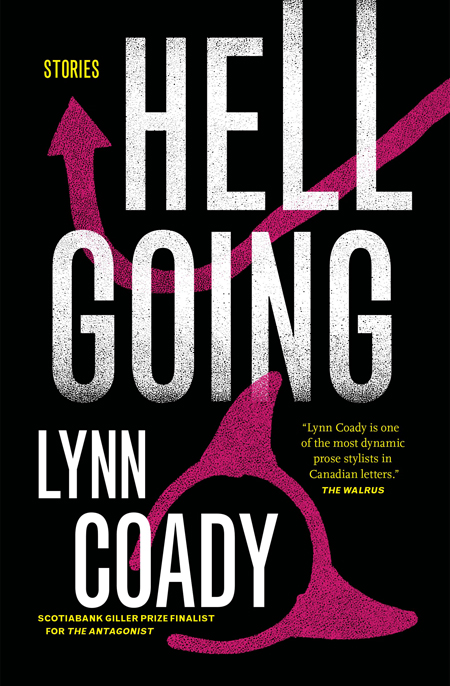 Hellgoing by Lynn Coady