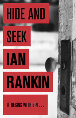 Hide and Seek by Ian Rankin