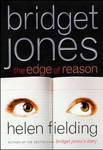 Bridget Jones: The Edge of Reason by Helen Fielding