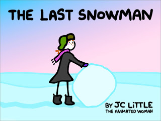 The Last Snowman by JC Little