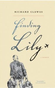 Finding Lily by Richard Clewes
