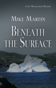 Beneath the Surface by Mike Martin