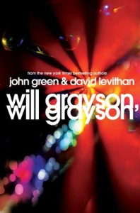 Will Grayson Will Grayson by John Green & David Levithan