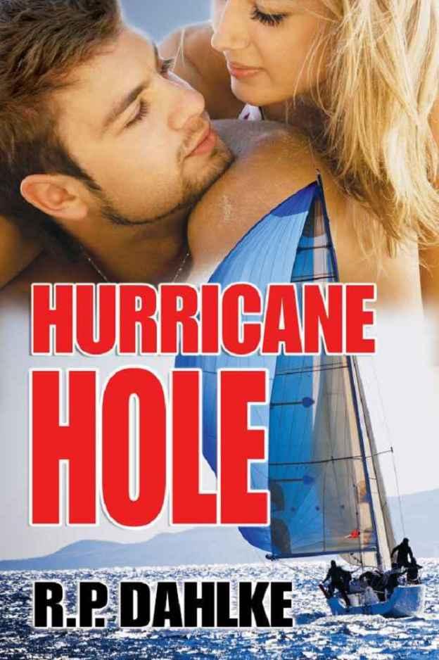 Hurricane Hole by Rebecca Dahlke