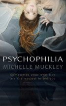 Psychophilia by Michelle Muckley