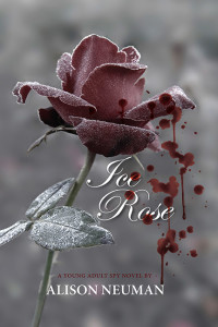 Ice Rose by Alison Neuman