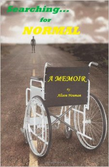 Searching For Normal: a Memoir by Alison Neuman
