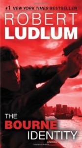 The Bourne Identity by Robert Ludlum