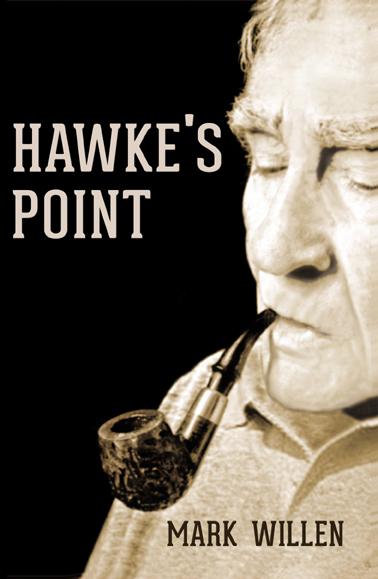Hawke's Point by Mark Willen