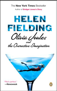 Olivia Joules by Helen Fielding