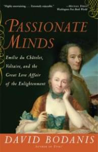 Passionate Minds by David Bodanis