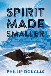 Spirit Made Smaller by Douglas Phillip