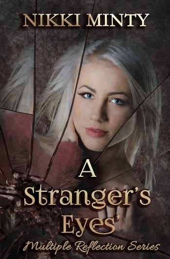 A Stranger's Eyes by Nikki Minty