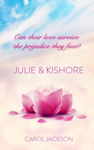 Julie & Kishore by Carol Jackson