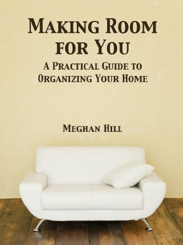 Making Room For You by Meghan Hill
