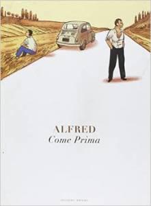 Come Prima by Alfred
