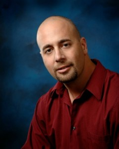Scott Pinsker