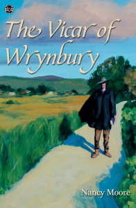 The Vicar of Wrynbury by Nancy Moore