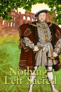 Nothing Left Sacred by Daniel Diehl