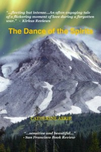 The Dance of the Spirits by Catherine Aerie