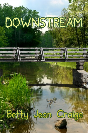 Downstream by Betty Jean Craige