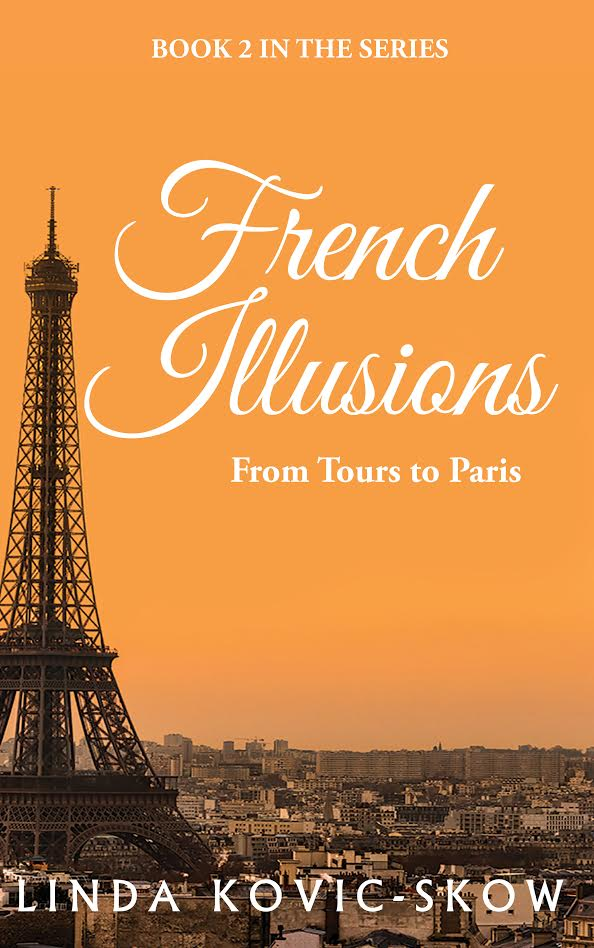 French Illusions 2 by Linda Kovic-Skow