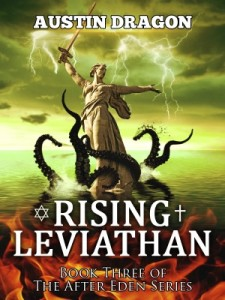 Rising Leviathan by Austin Dragon