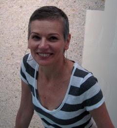 Tina Martel