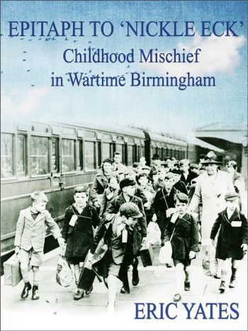 Childhood Mischief in Wartime Birmingham
