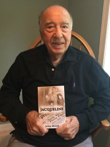 Jackie's Dad