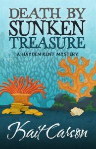 Death by Sunken Treasure by Kait Carson