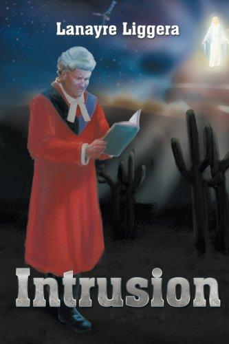 Intrusion by Lanayre Liggera