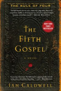 The Fifth Gospel by Ian Caldwell