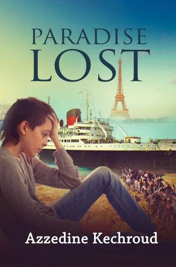 Paradise Lost by Azzedine Kechroud